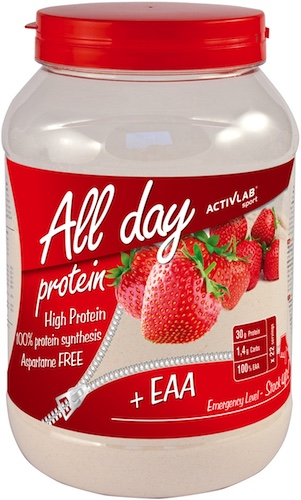 Activlab All Day Protein + EAA