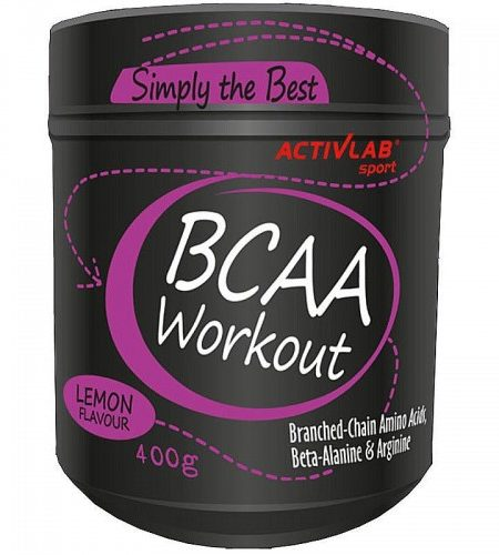 Activlab BCAA Workout