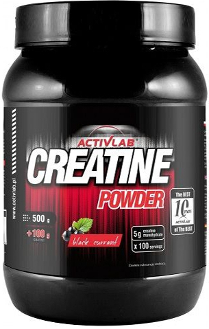 Activlab Creatine Powder 600