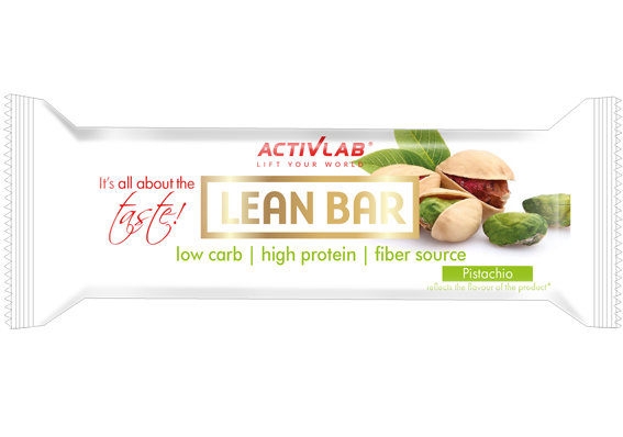 Activlab De Luxe Lean Bar