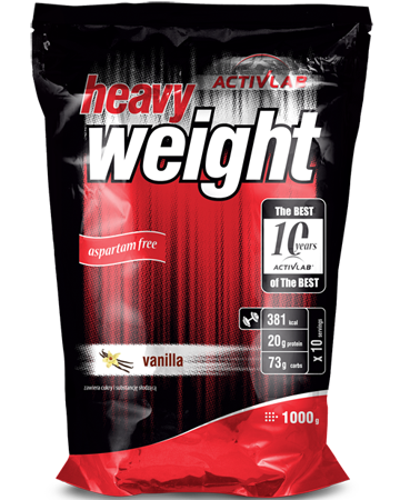 Activlab Heavy Weight