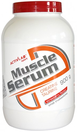Activlab Muscle Serum