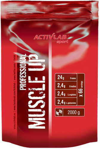 Activlab Muscle Up Professional