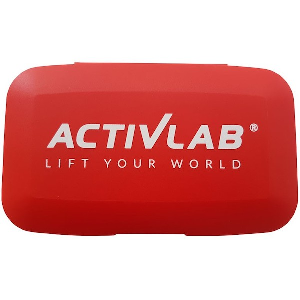 pillbox Activlab