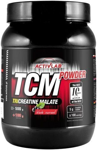 Activlab TCM Powder 600