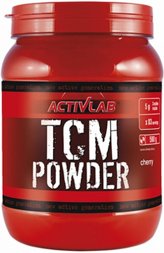 Activlab TCM Powder 500