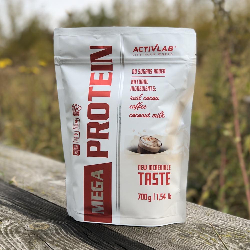 Activlab Mega PROtein 700 g